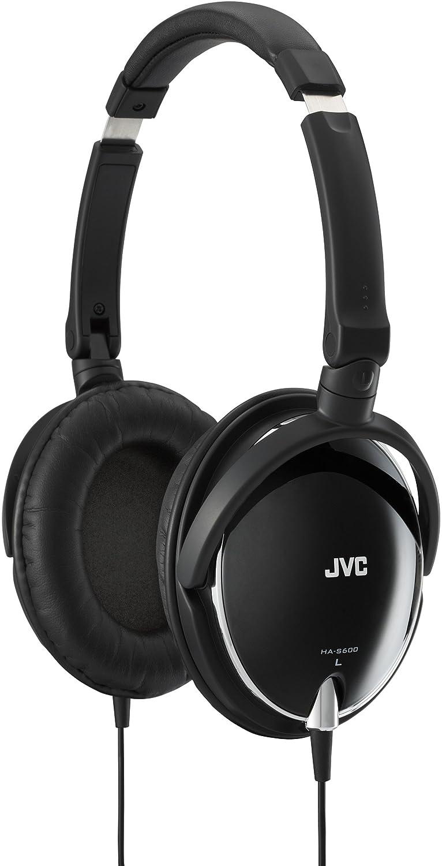 Comparer JVC HAS600 NOIR