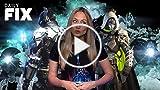 Arkham Knight PC Update & Destiny Apology