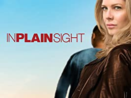 In Plain Sight - Season 2