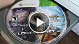 Classic Game Room - LOST PLANET 3 Review