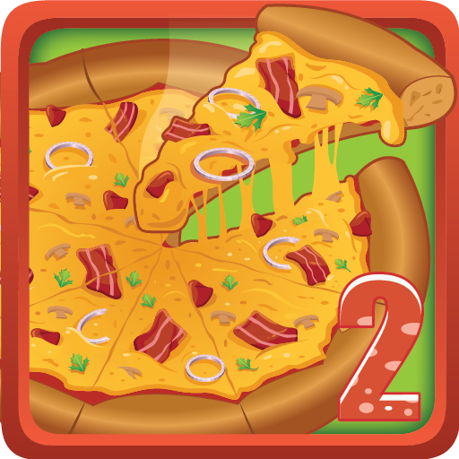Pizza Rush 2 Cooking Game (All Boys Restaurant Games compare prices)