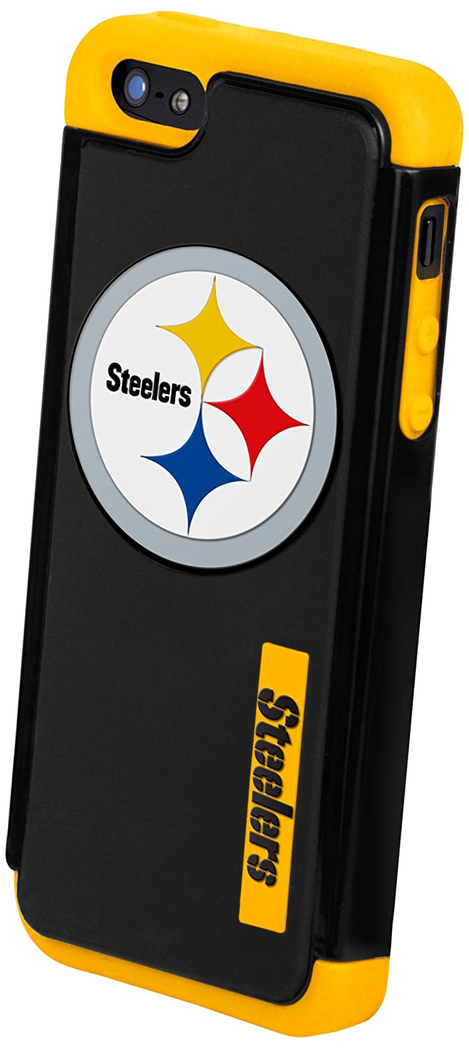 Pittsburgh Steelers - iPhone 5 and iPhone 5s Case