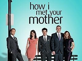 How I Met Your Mother [OV] - Staffel 7