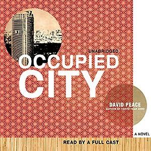 Occupied City Audiobook