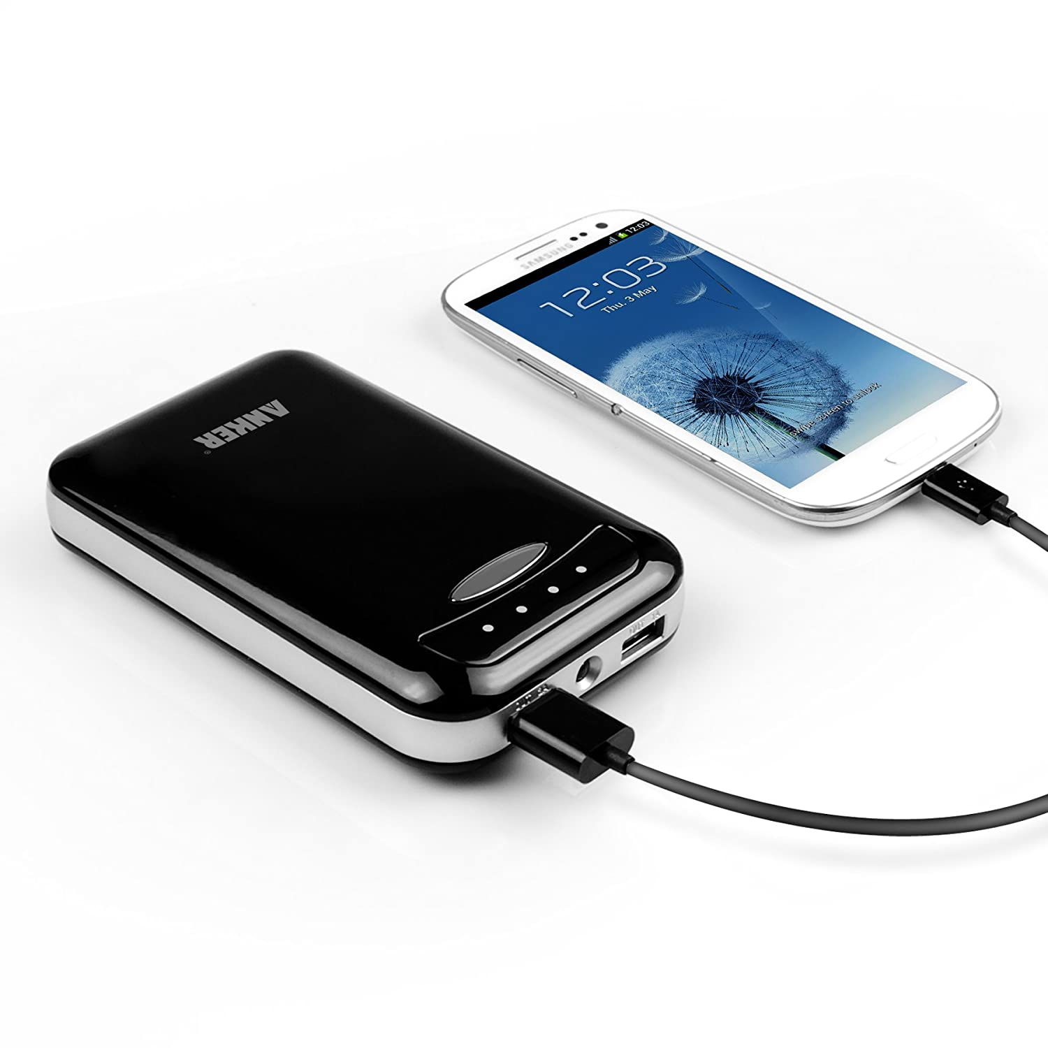 Anker Astro E5 External Battery Charger Power Bank