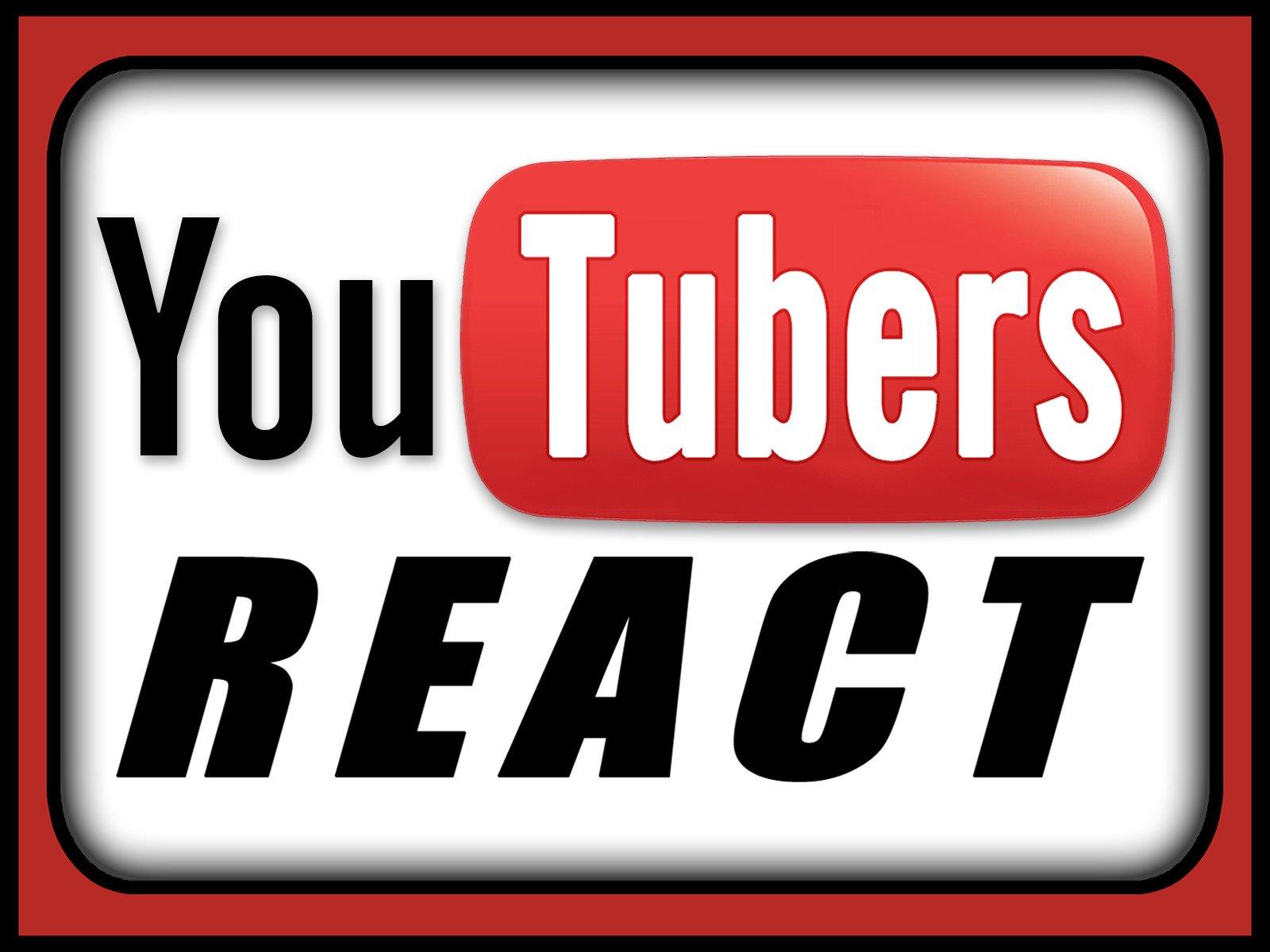 YouTubers React - Season 1