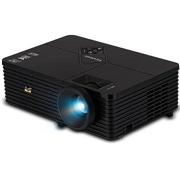 Viewsonic PJD5234 Vidéoprojecteur USB B