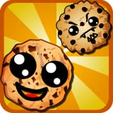 Escape Cookie : Can You Run Action Game