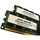 4GB 2 X 2GB Memory for Dell Optiplex 320 330 740 745 755 PC2-5300 667MHz RAM (PARTS-QUICK BRAND) (Tamaño: 4 Gb)