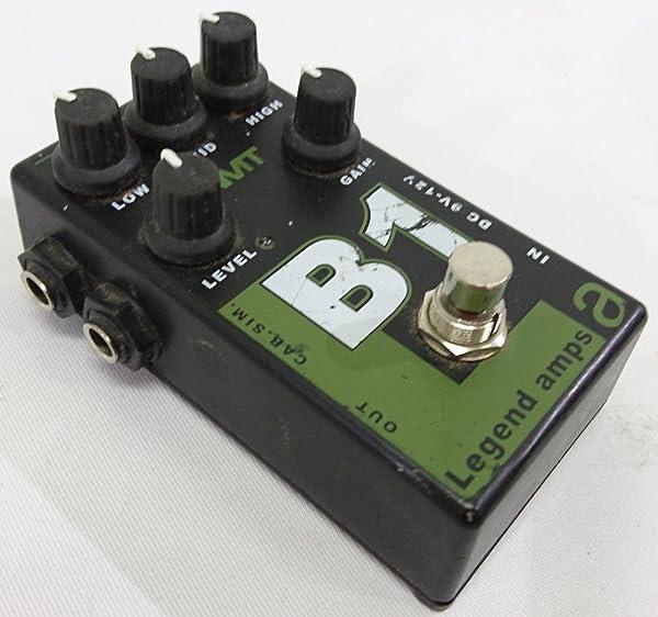 AMT Electronics B1 Legend Amp Series Pedal