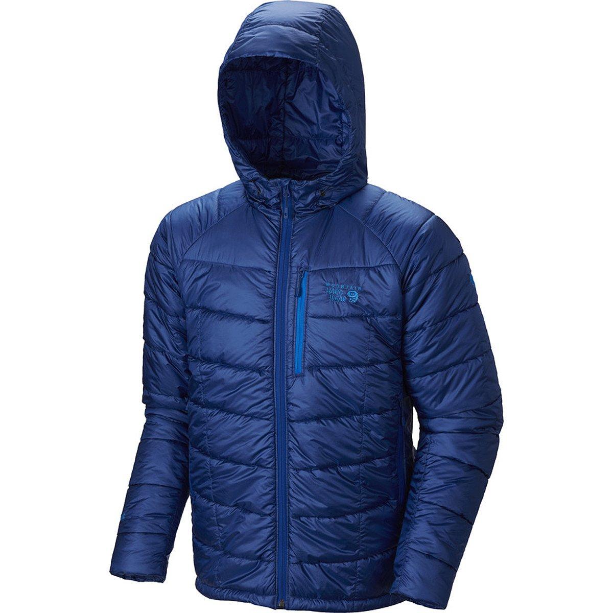 Mountain Hardwear Super Compressor Hooded Jacket - Men's mountain hardwear mountain hardwear ghost ul 2 tent