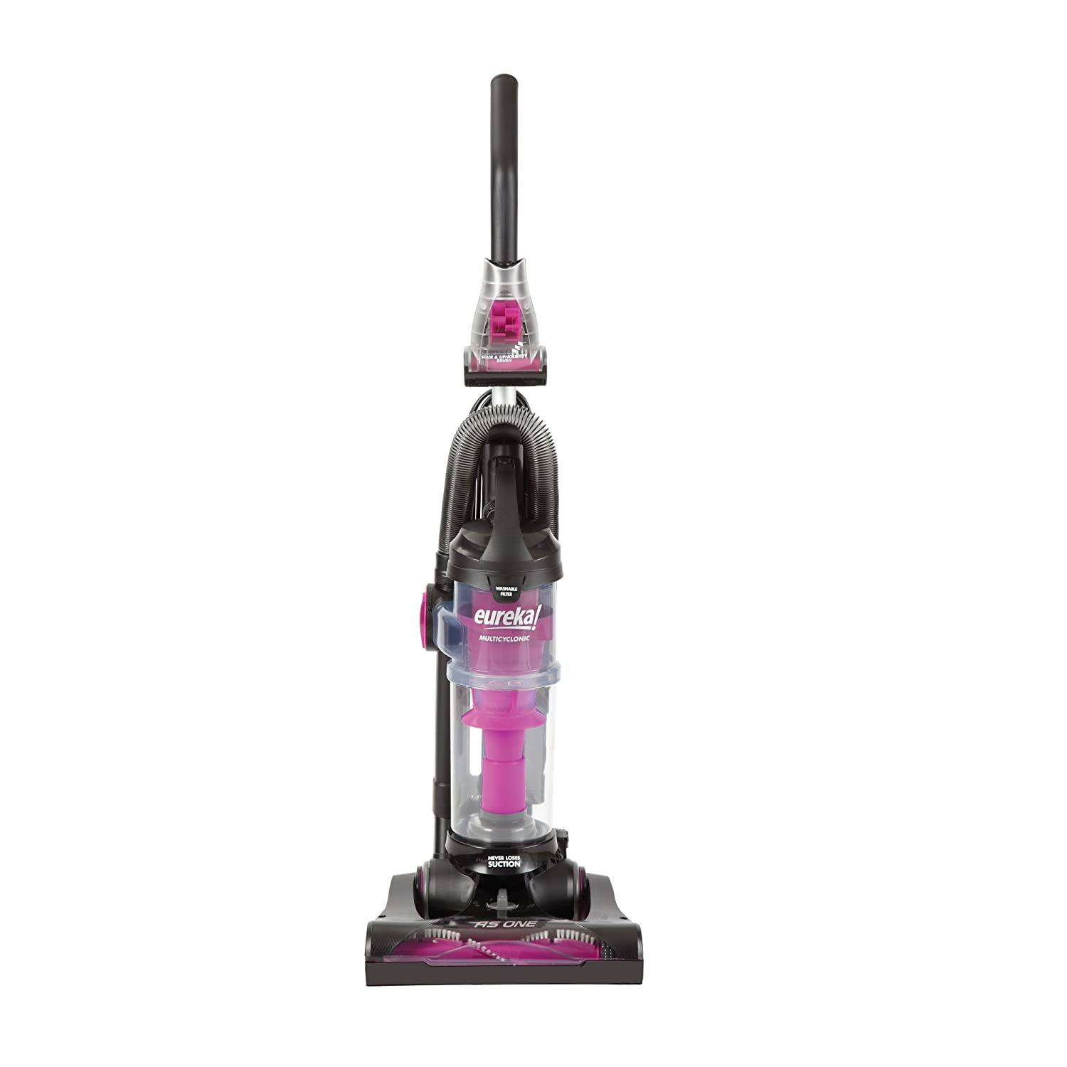 Best Vacuum For Long Hair Non Clogging With High Suction