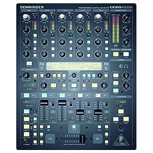 Behringer DDM4000 DJ Mixer Sale Cheap