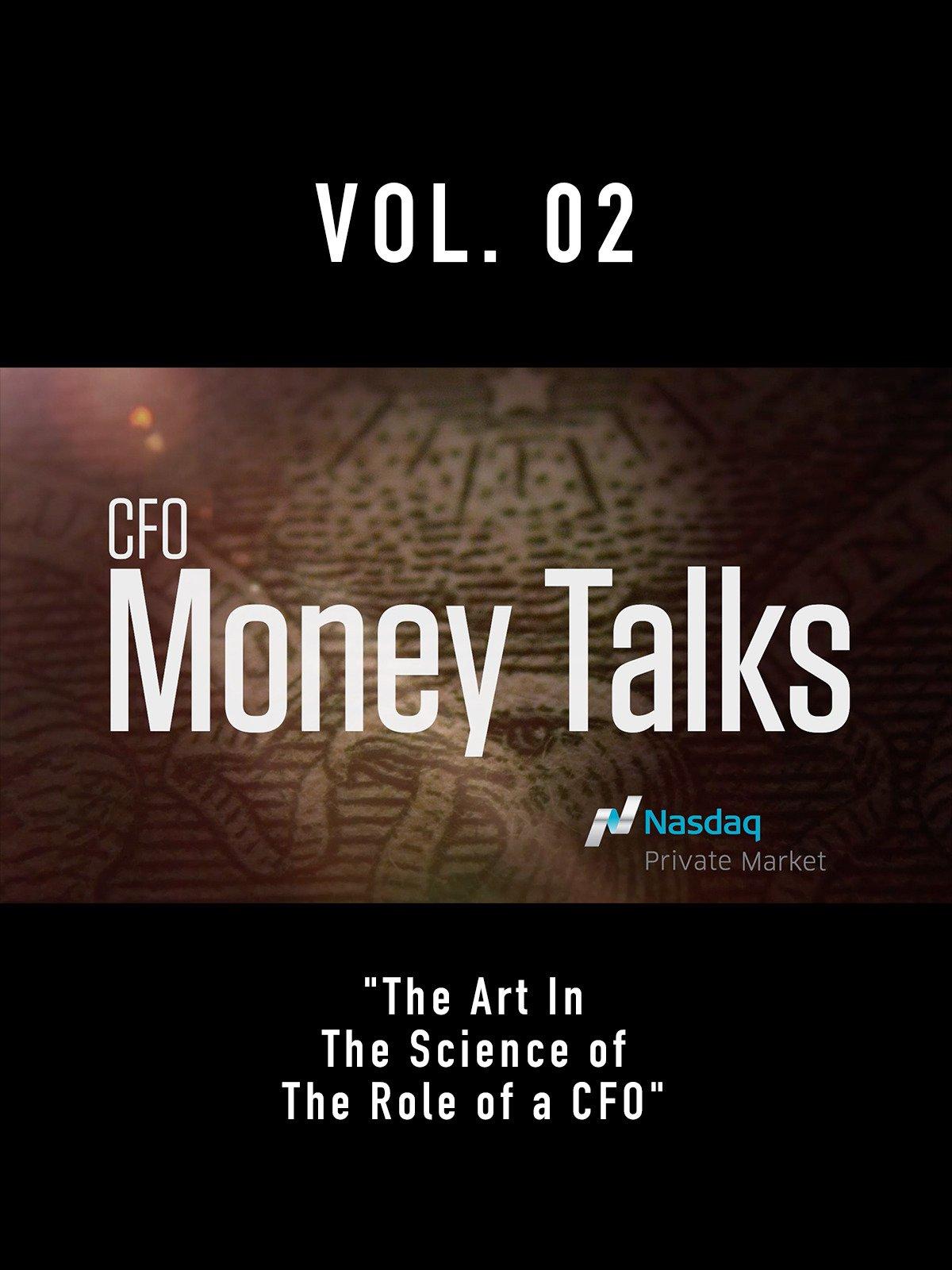 CFO Money Talks Vol. 02