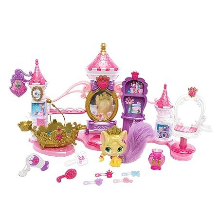 Palace Pets - 6023024 - Figurine - Château - Playset Spa