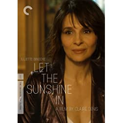 Let the Sunshine In The Criterion Collection