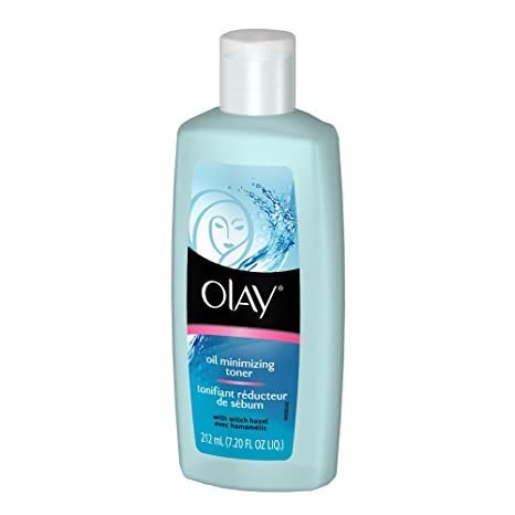 2-Pack of 7.2oz Olay Oil Minimizing Toner $3.42
