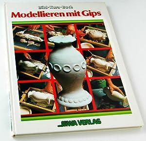 Modellieren mit gips