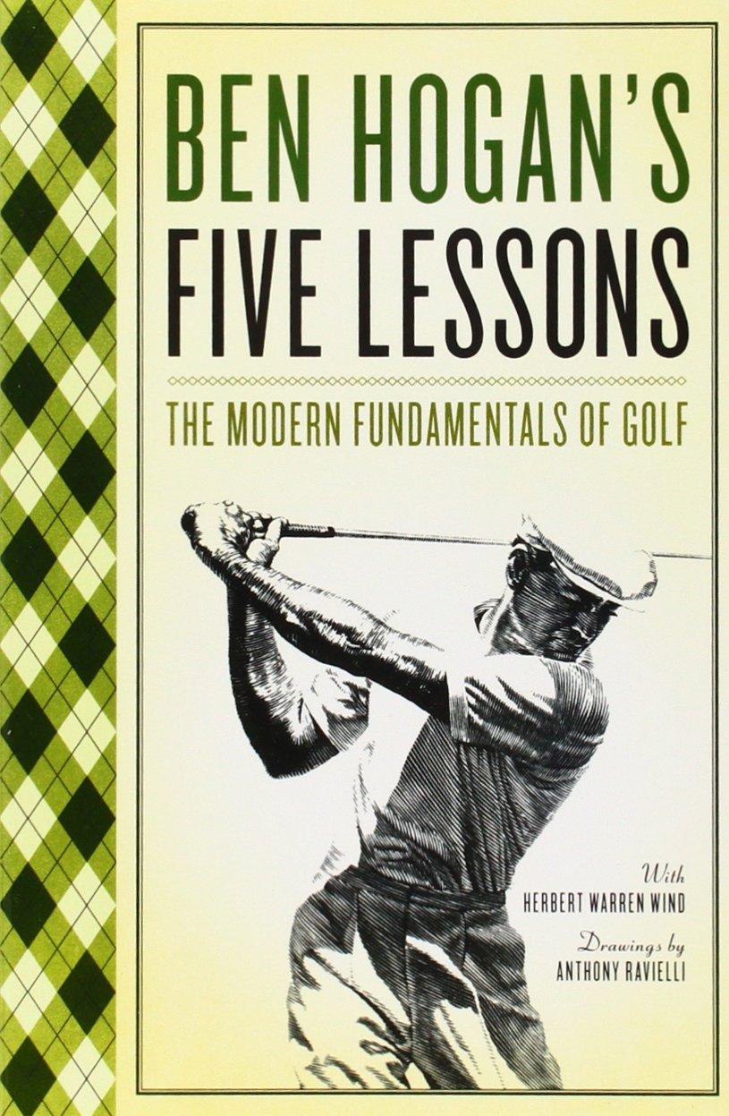 Ben Hogans Five Lessons ISBN-13 9780671612979