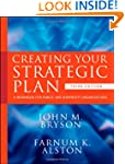 Creating Your Strategic Plan: A Workb...