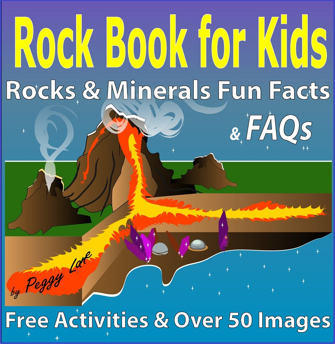 Rock Geology Facts a Fun Fact Rock Book With