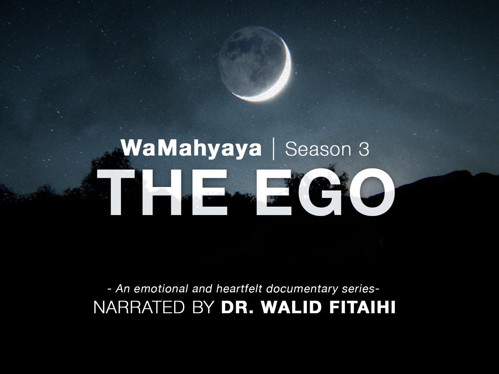 WaMahyaya - Season 3