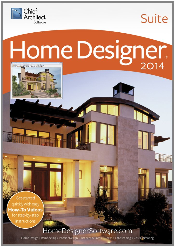 Home Designer Suite 2014