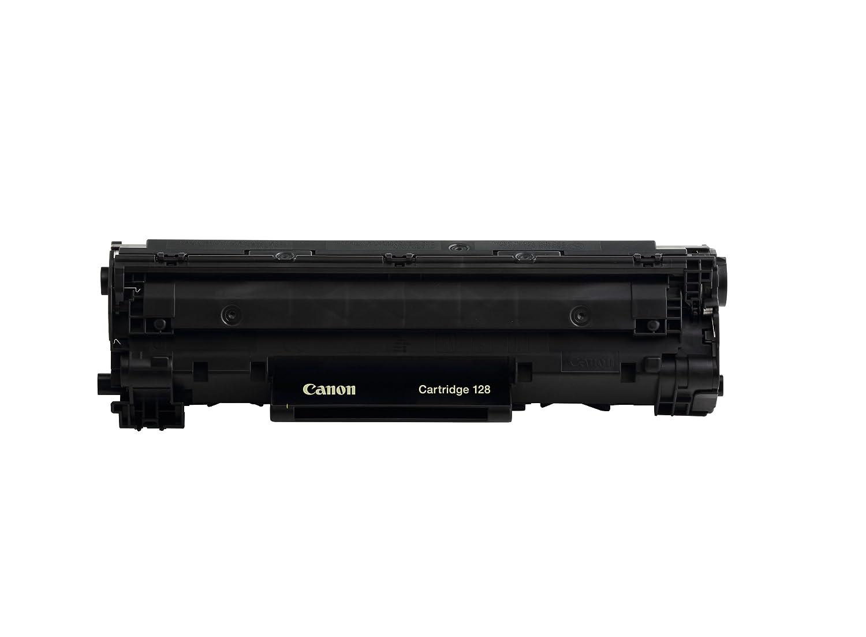 Canon 128 Toner Cartridge - Black