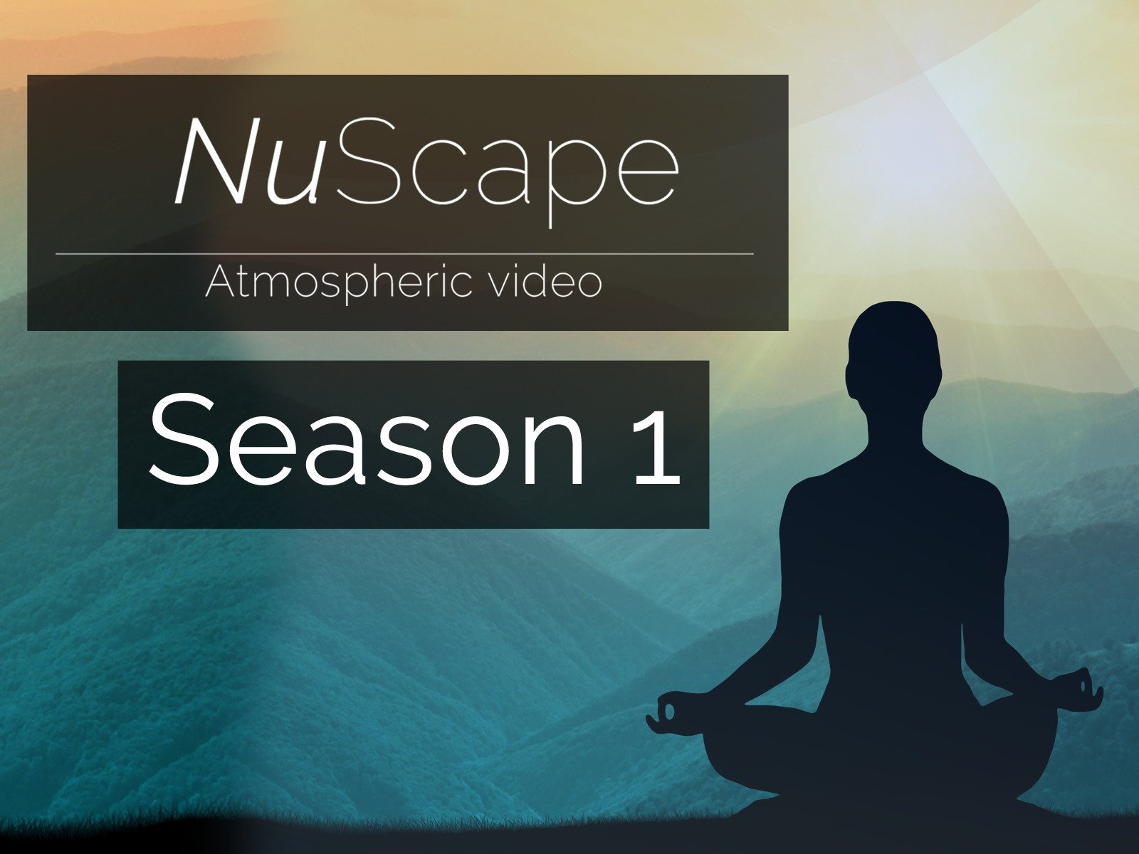 Nu Scape on Amazon Prime Instant Video UK