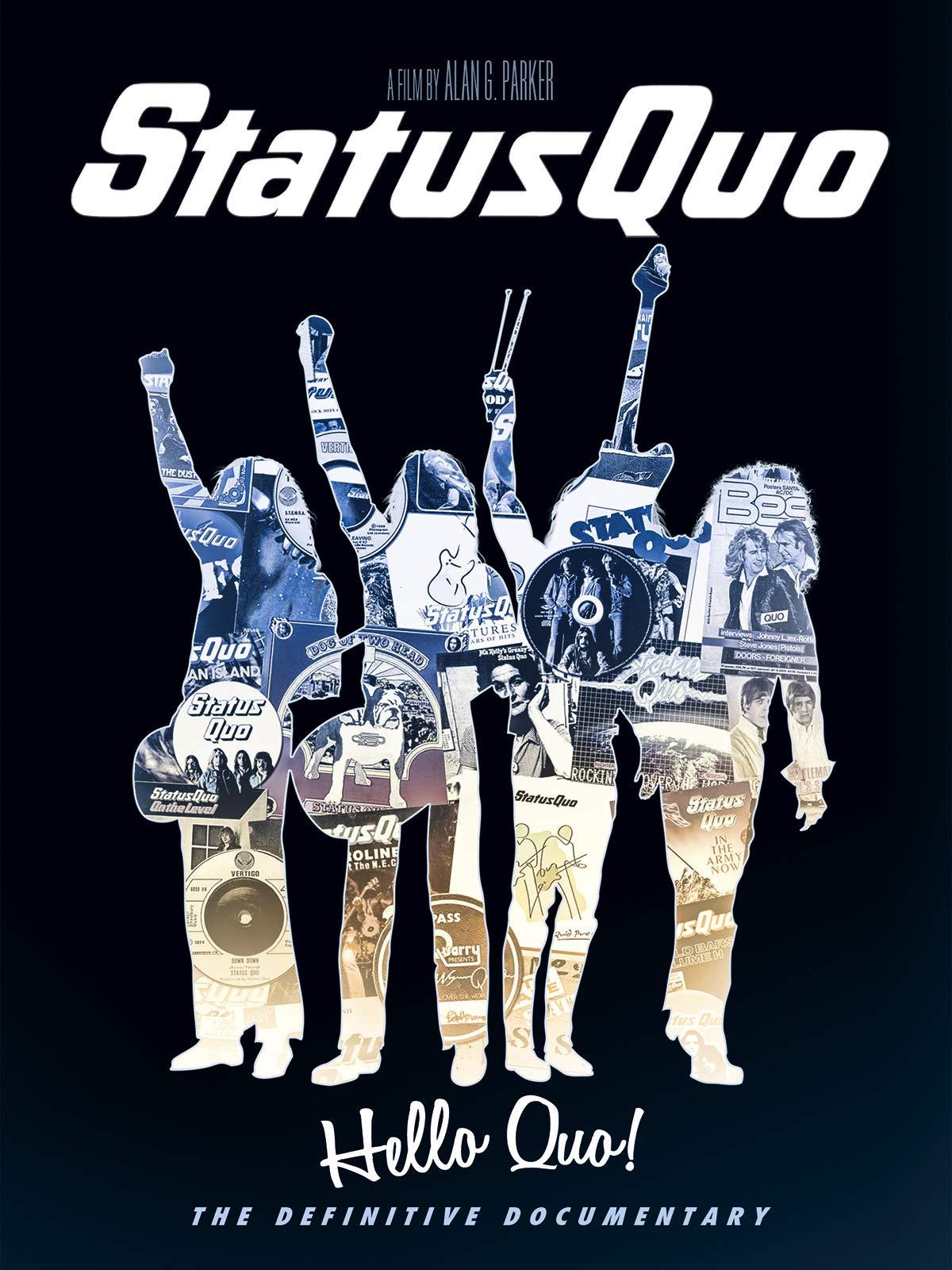 Hello Quo on Amazon Prime Video UK