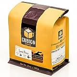 El Salvador Coffee - Ground Coffee - Freshly Roasted Coffee - Cubico Coffee - 12 Ounce (Single Origen Salvadoran Coffee) (Tamaño: 12 oz)