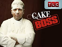 Cake Boss Season 2