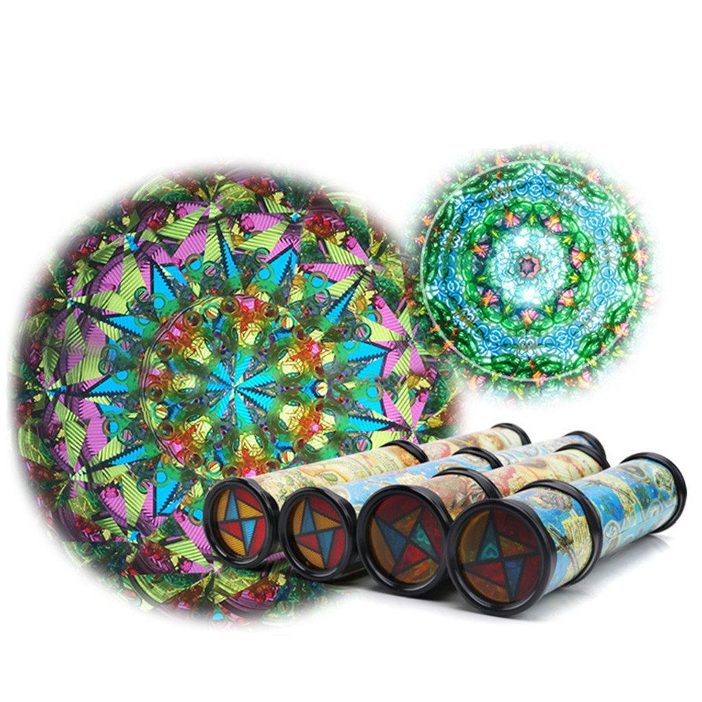 Buy Kaleidoscope Now!