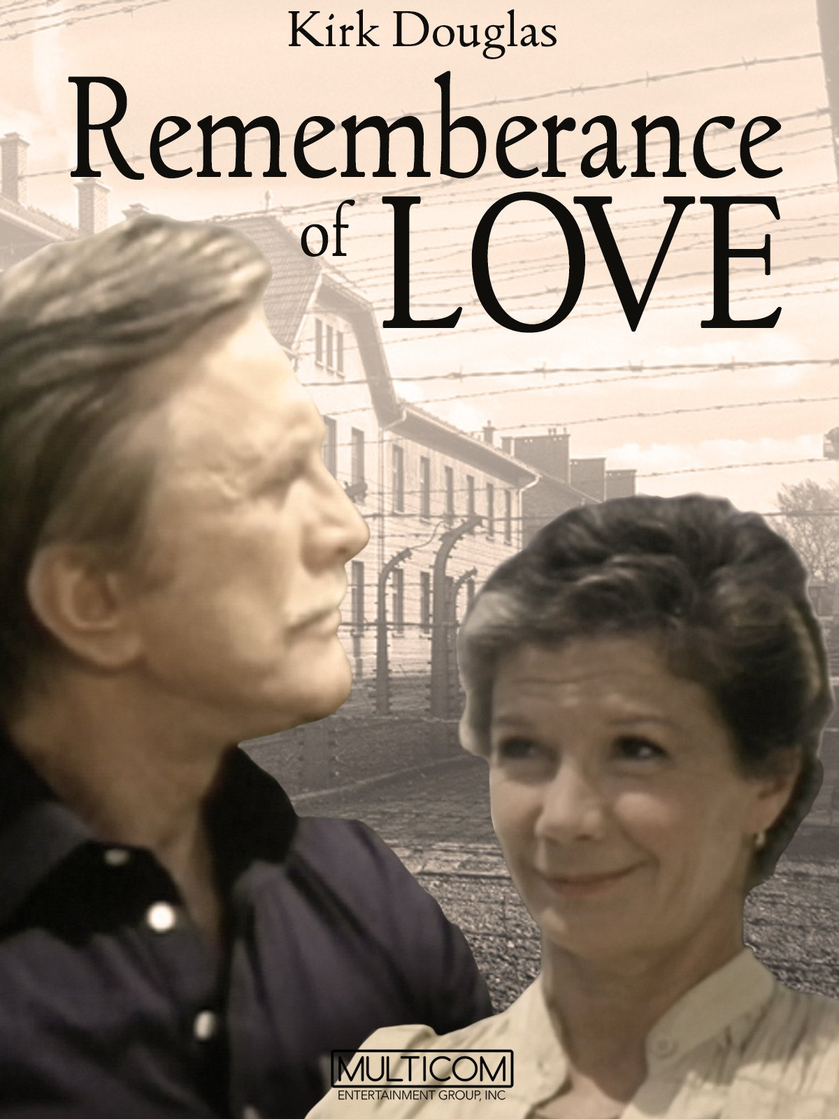 Remembrance of Love on Amazon Prime Instant Video UK