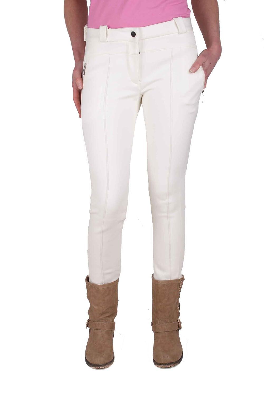 Napapijri Damen Hose Skihose Pants Winterhose Creme #RIF120 günstig online kaufen