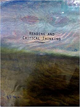 "reading and critical thinking by peter facione 2006 update critical thinking: what it is and why it counts peter a facione george carlin worked ""critical thinking"" into one of his monologue rants on the."