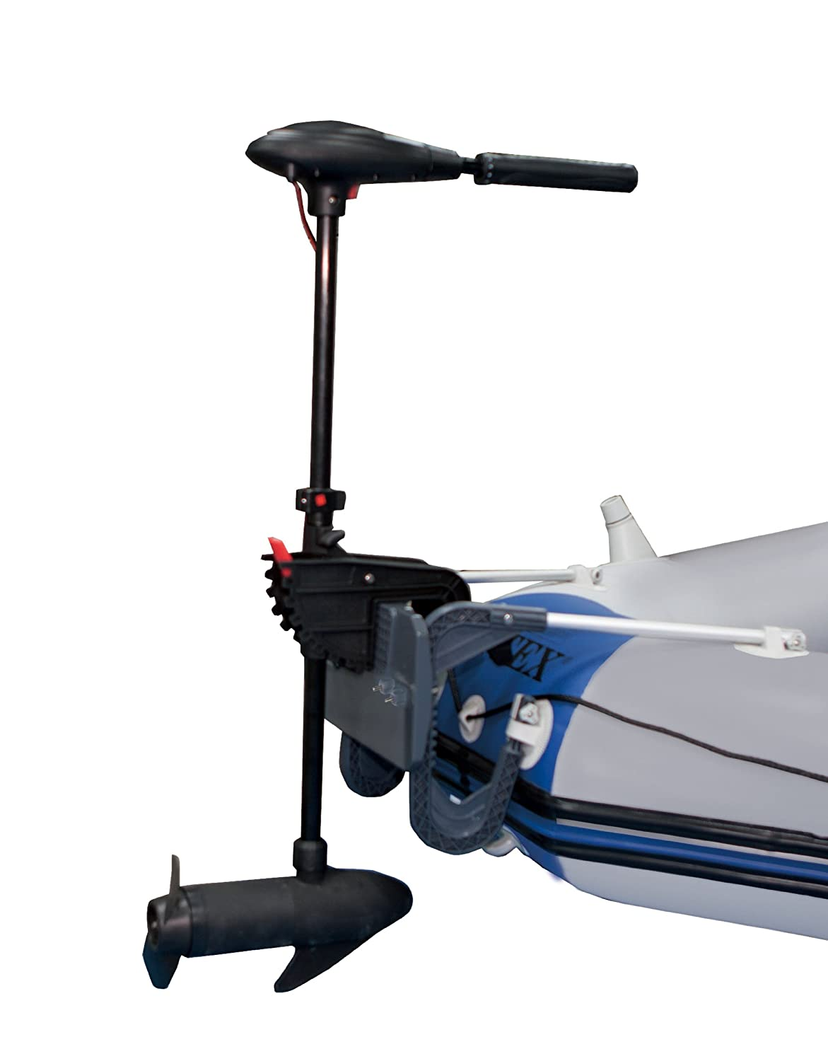Intex Transom Mount Trolling Boat Motor at Sears.com
