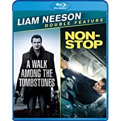 Liam Neeson Double Feature [Blu-ray]