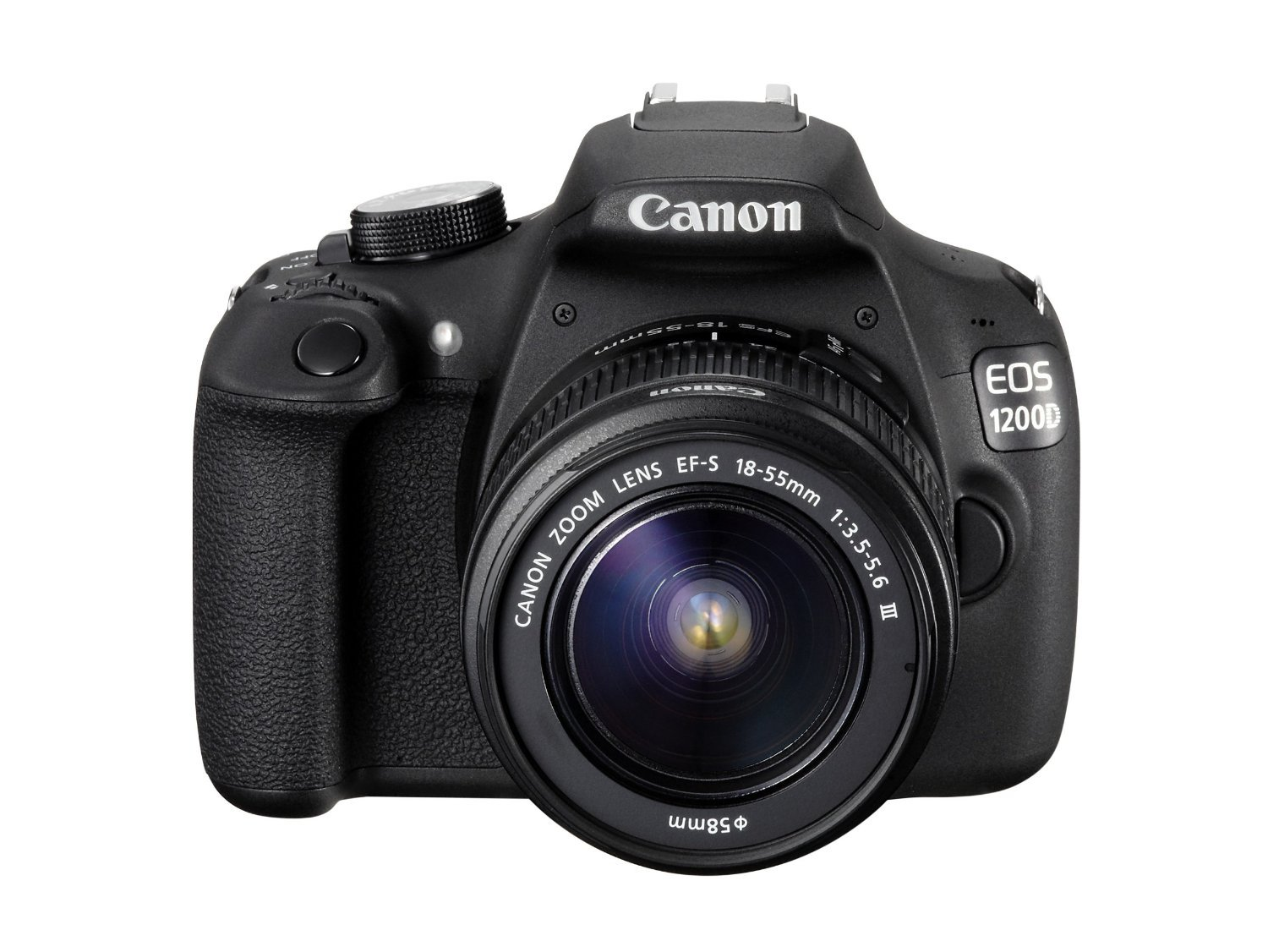 Lowest Price For Canon Digital SLR Camera At Rs 22,949 - EOS 1200D 18MP