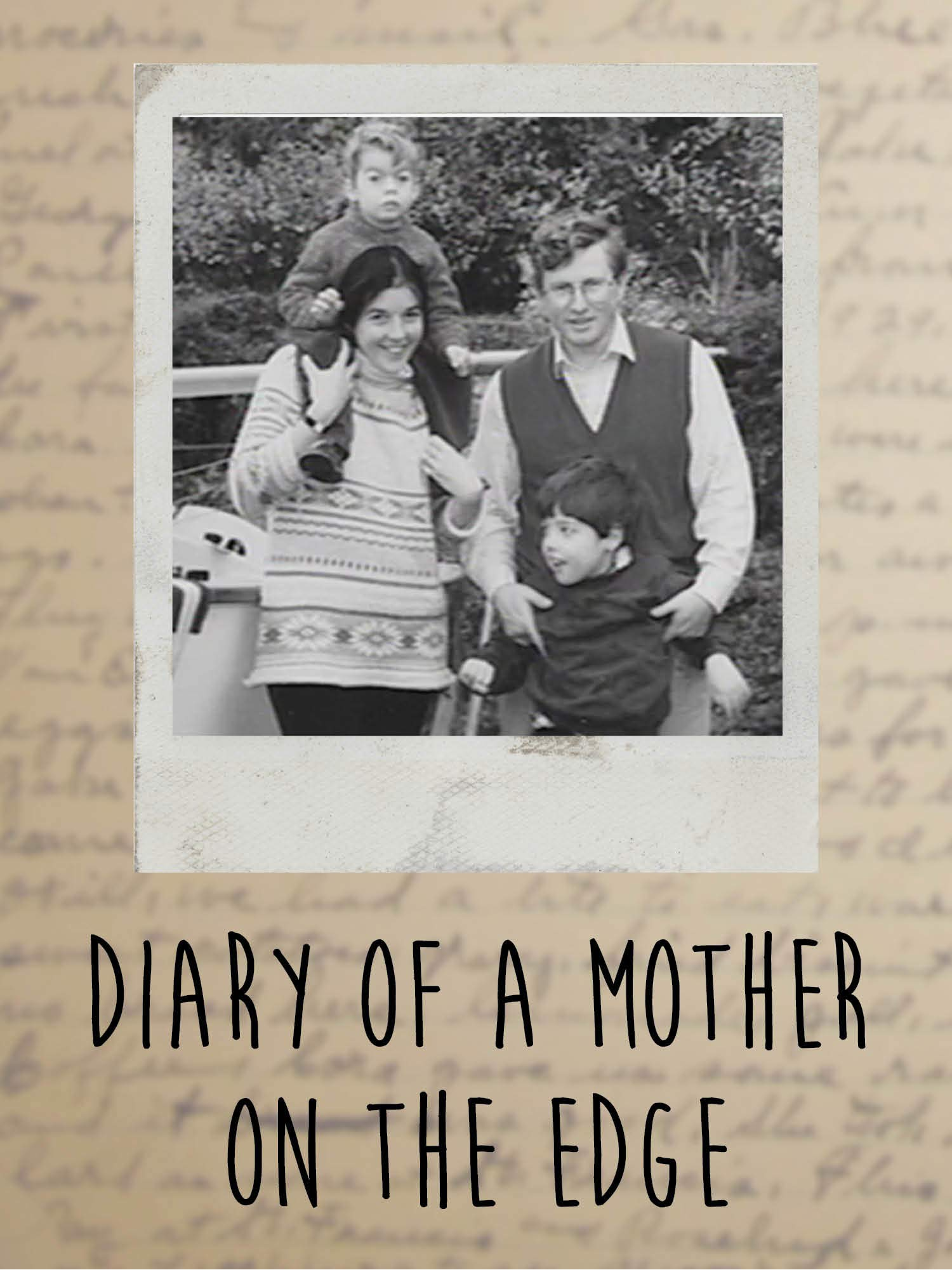 Diary of a Mother on the Edge on Amazon Prime Instant Video UK