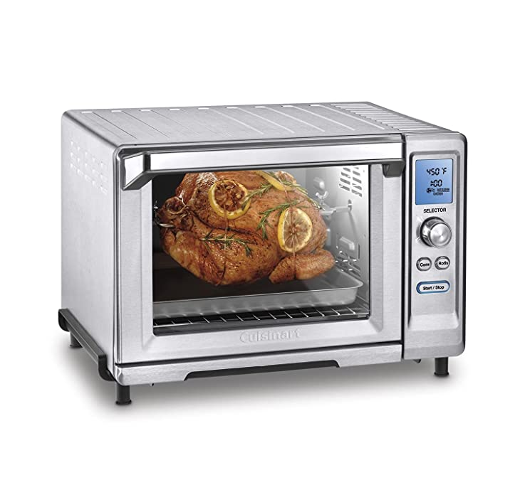 What To Look For In A Rotisserie Oven-Thick Spits