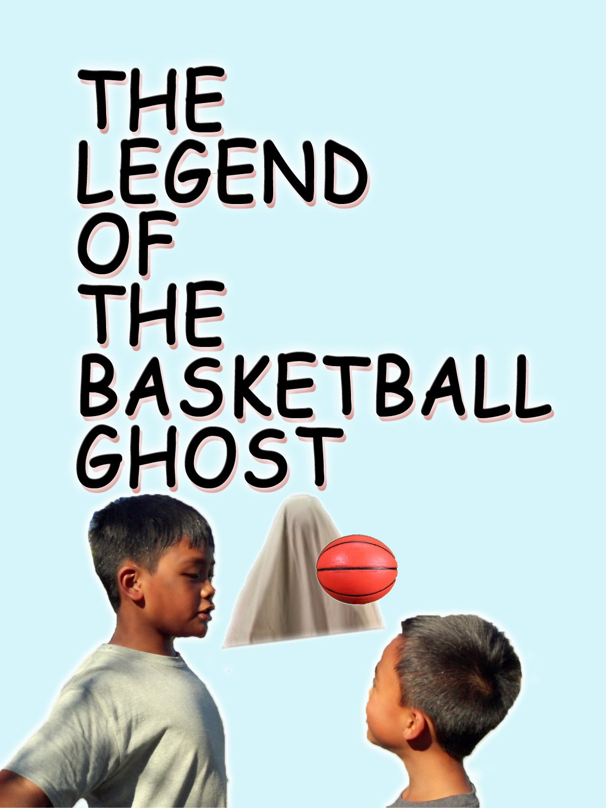 The Legend of the Basketball Ghost