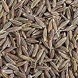 クミンシード 100g Cumin Seed Whole クミン 原型 スパイス ハーブ 香辛料 調味料 中華 業務用