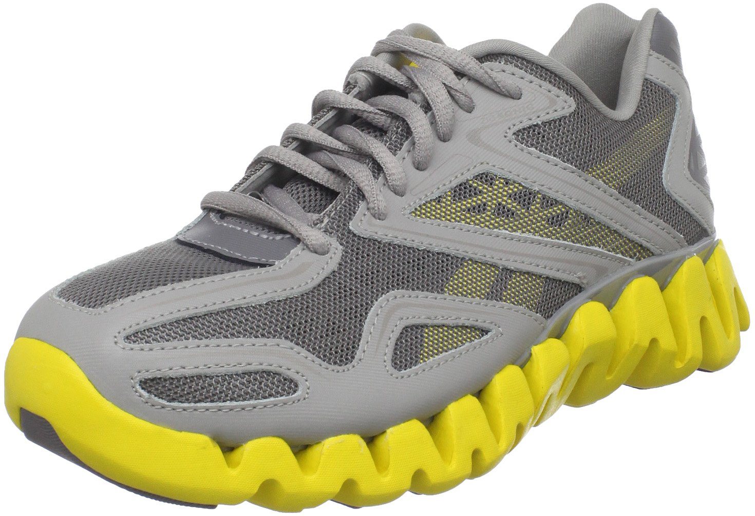 boys tennis shoes reebok zigsonic running shoe kid