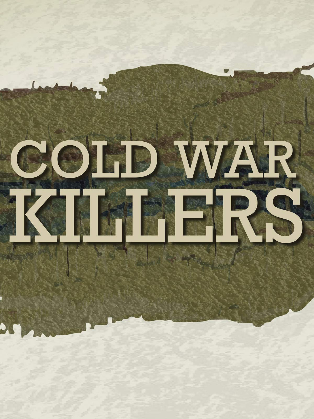 Cold War Killers on Amazon Prime Video UK