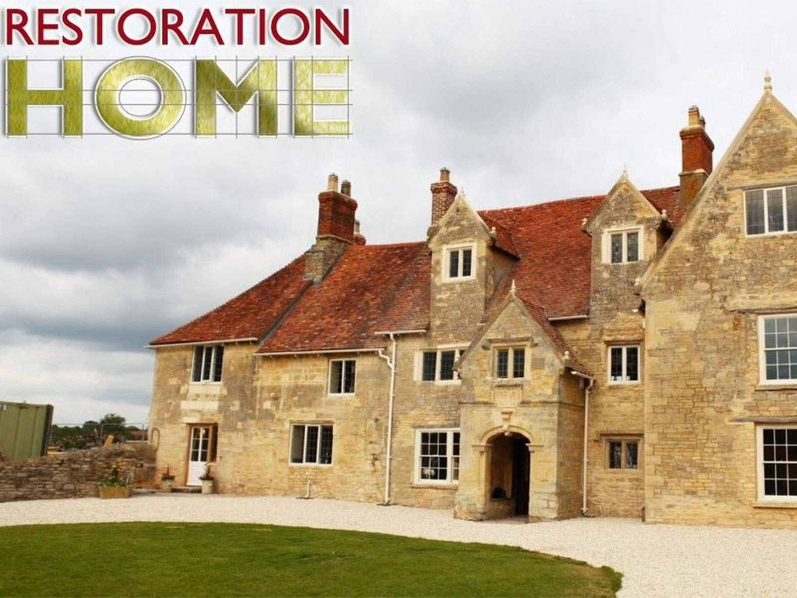 Restoration Home on Amazon Prime Video UK