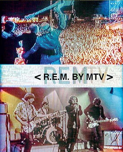 R.E.M. � R.E.M. by MTV (DVD & Blu-Ray)