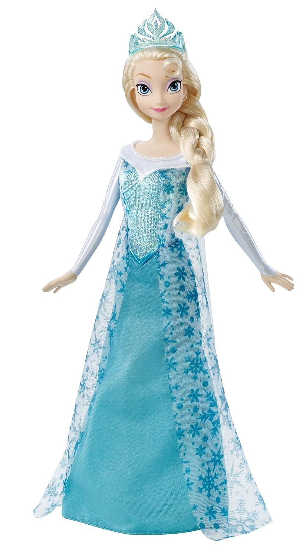 Mattel Disney Princess Y9960 - Die Eiskönigin