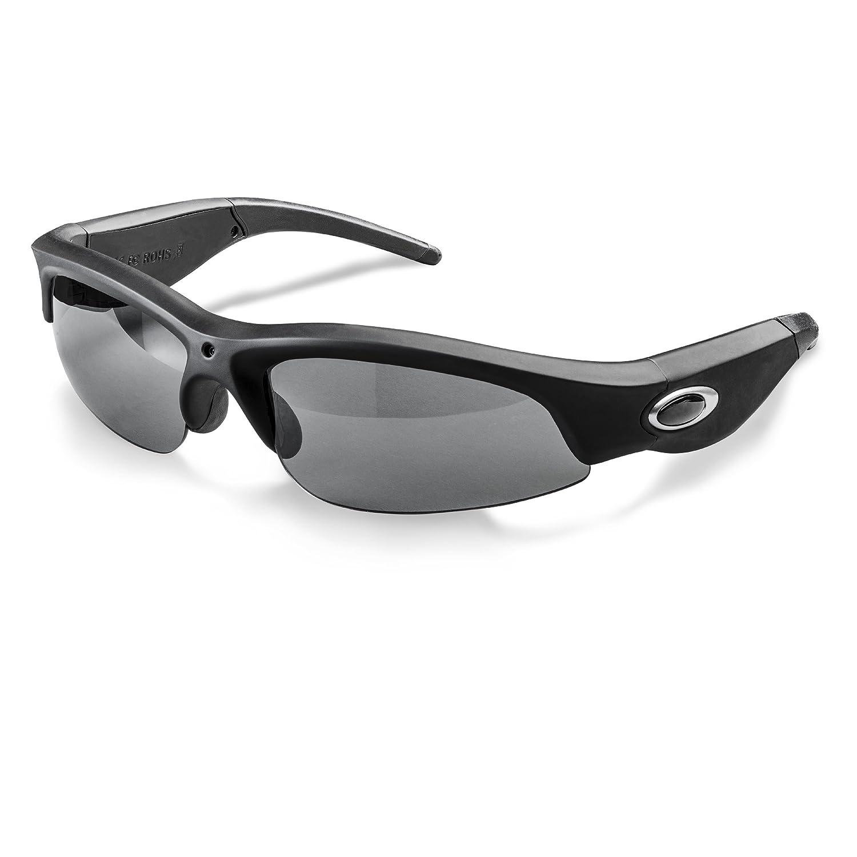 Gafas de sol con videocámara Sunglasses with camcorder