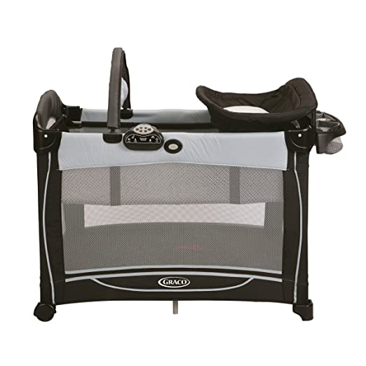 Graco Element Playard Baby Pack N Play Review